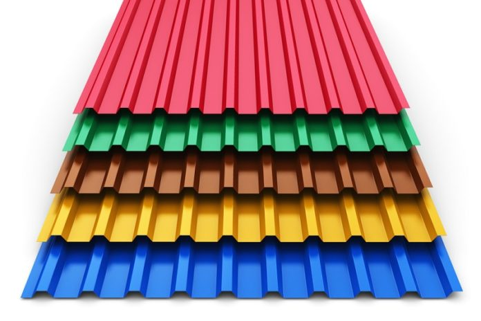 Colorbond Roof Sheets