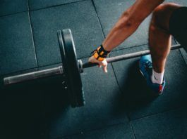 Exercise Underwear For Men