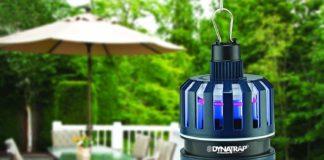Dynatrap Mosquito Magnet mosquito killer