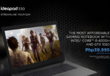 Ideapad gaming 330 - Negosentro