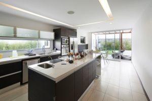 Kitchen Marble Benchtops