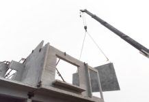 Precast Concrete Erectors