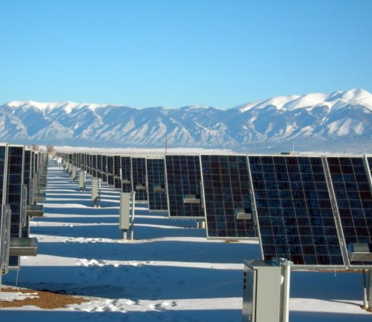 Saving Energy as a Company