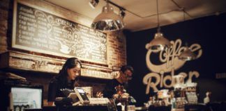 pos system restaurant