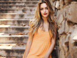 Women Summer Outfit Ideas