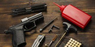 Gun Maintenance Tips