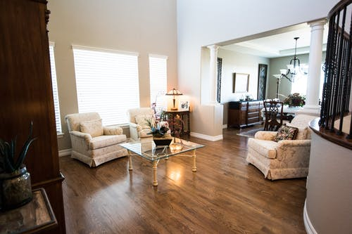 House Worth in Houston