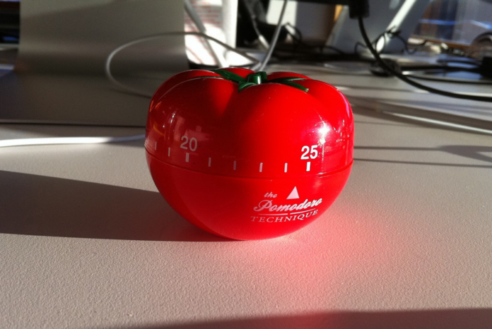 Master the Famous Pomodoro Technique