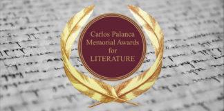 Carlos Palanca - Negosentro