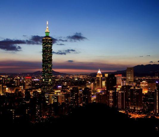 Taiwan Small Town Ramble Promotion