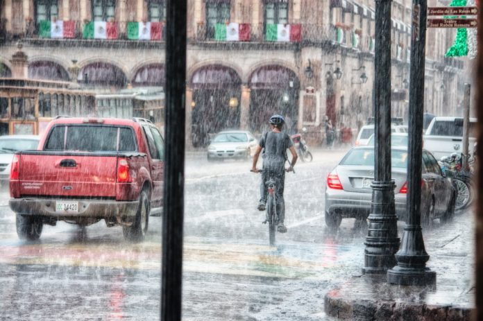Flood Season