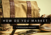 dropshipping product E-Commerce