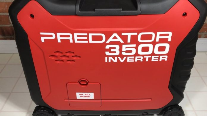Inversion Generators
