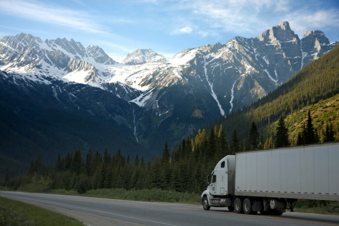 Trucking Business in the US