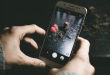 Novice Smartphone Photographers