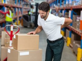 Unsafe Working Conditions and Workers' Compensation Warehouse Safety Hazards