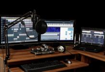 Sound Proof Studio
