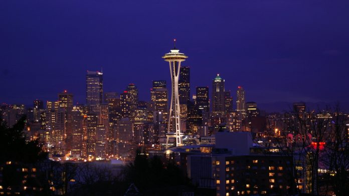 car rental seattle