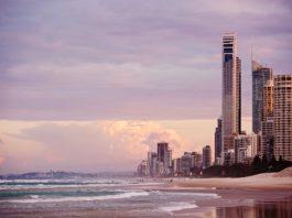 Gold Coast of Australia