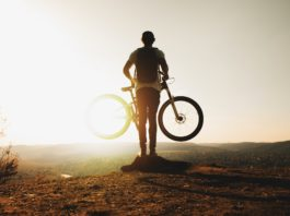 Beginner Cyclist