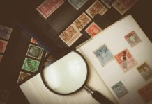 Buying the Correct Stamps Online