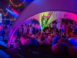 Big Top Marquees For Sale