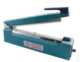 Hand Held Heat Sealers