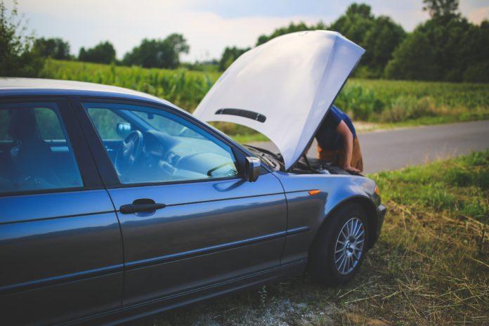 car unfit Maintenance Free Auto Battery