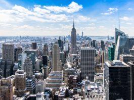 Urban Breaks In The World