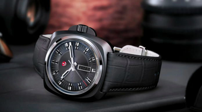 Rado 1 Wrist Watch Tempus watch store Philippines - Negosentro