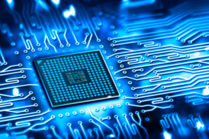 tech electronic components