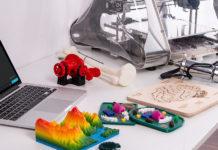 3d printing business - Negosentro