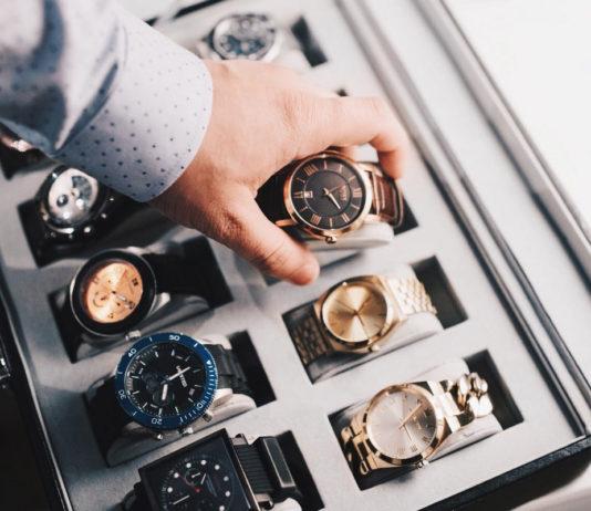 Collecting Watches - Negosentro
