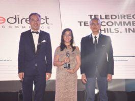 Vanessa Faye Garcia Teledirect Philippines
