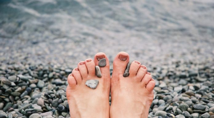 Happy Healthy Feet