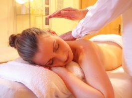 Massage Is Helpful