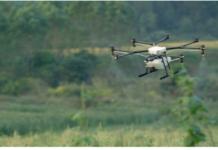Robotic Drones