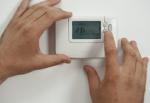 Save Money Using a Thermostat