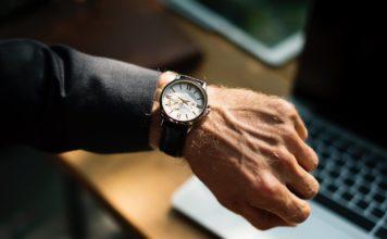 time workforce