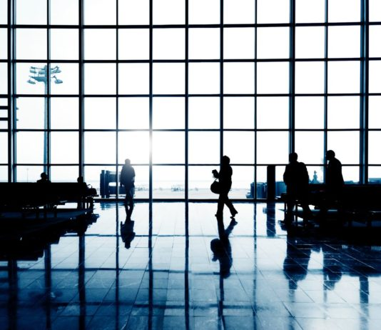 Environmentally-Friendly Airports in North America