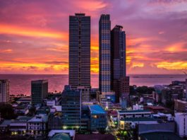 Financial Services in Philippines
