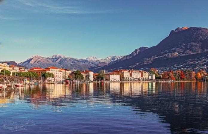 Holidaying In Switzerland