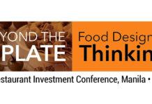 Restaurant Investment Conference - Negosentro