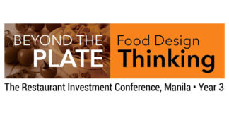 Restaurant Investment Conference - Negosentro