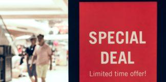best exclusive deals