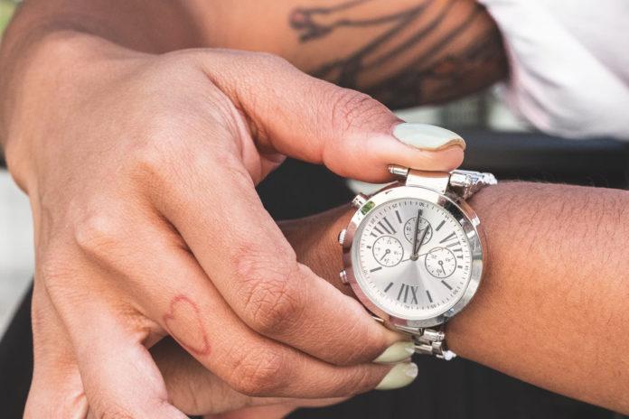 watch materials - Negosentro