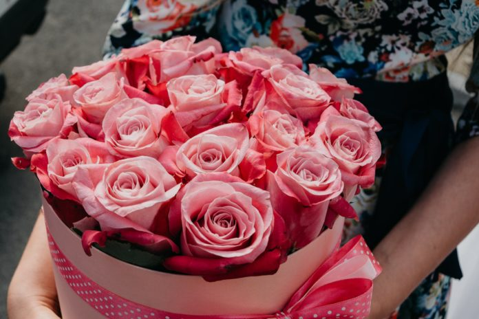 Best Flowers For Your Girlfriend