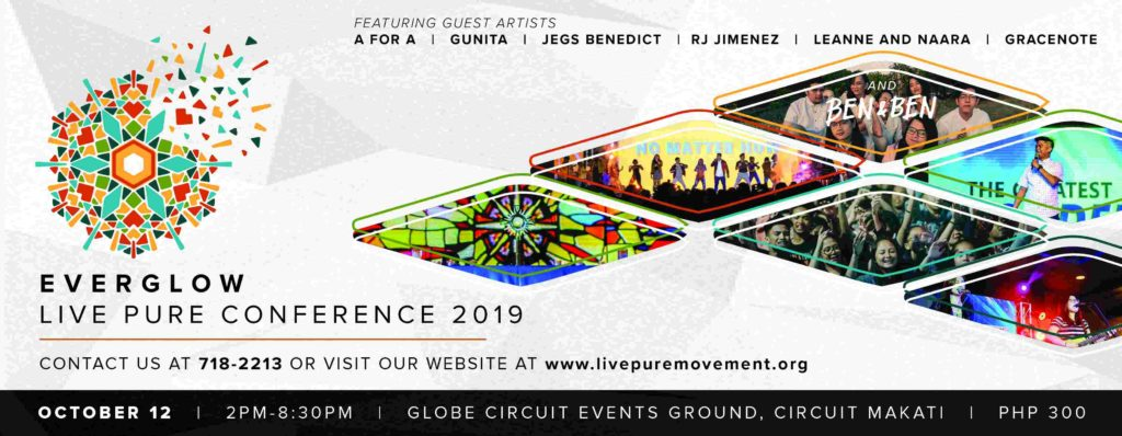 Live Pure Conference