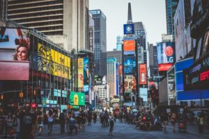 7 Pros and Cons of Outdoor Advertising Outdoor Advertisement