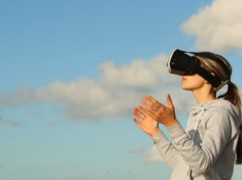 Virtual Reality in Everyday Life